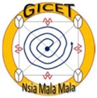 Logo GICET