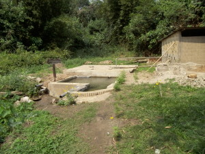 projet eau 7